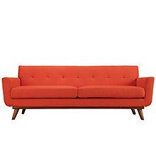 Upholstered Sofa, 8805443