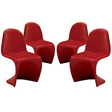Kids Chair Set of 4, 8805509