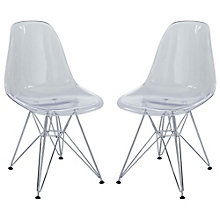 Dining Side Chair Set of 2, 8805516