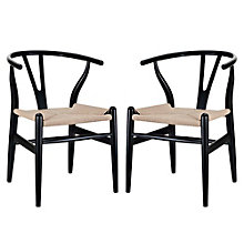 Dining Armchair Set of 2, 8805548