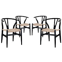 Dining Armchair Set of 4, 8805549