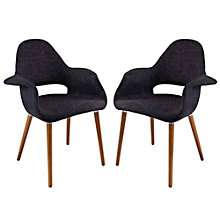 Dining Armchair Set of 2, 8805551