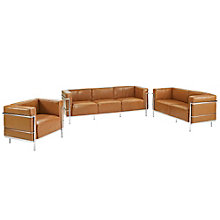 Grande Sofa Loveseat and Armch, 8805557