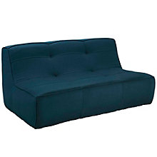 Upholstered Loveseat, 8805577