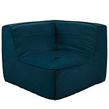 Upholstered Corner Sofa, 8805578