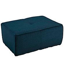 Upholstered Ottoman, 8805579