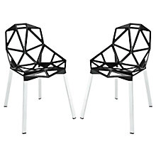 Dining Chair Set of 2, 8805580