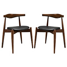 Dining Side Chairs Set of 2, 8805590