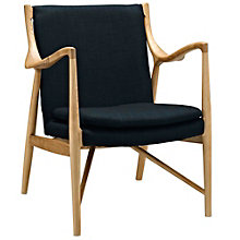 Upholstered Lounge Chair, 8805644