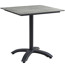 """28"""" Outdoor Patio Dining Table, 8805699"""