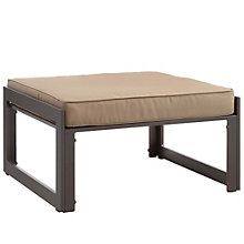 Outdoor Patio Ottoman, 8805705