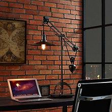 Metal Table Lamp, 8805755