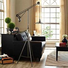 Floor Lamp, 8805764