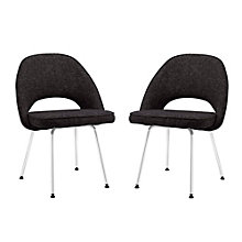 Dining Chairs Set of 2, 8805834