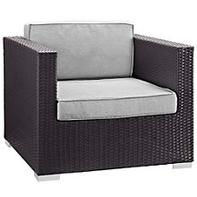Outdoor Patio Armchair, 8805840