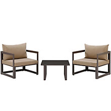 3 PC Outdoor Patio Sectional S, 8805863
