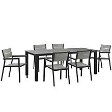 7 PC Outdoor Patio Dining Set, 8805890