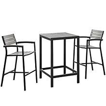 3 PC Outdoor Patio Dining Set, 8805893