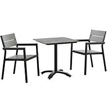 3 PC Outdoor Patio Dining Set, 8805896