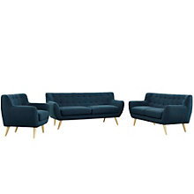 3 PC Living Room Set, 8805921