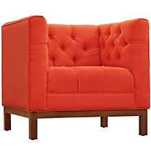 Fabric Armchair, 8805942
