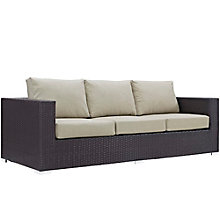 Outdoor Patio Sofa, 8805981