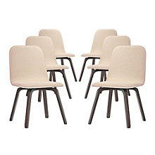 Dining Side Chair Set of 6, 8806050