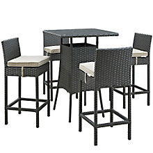 5 PC Outdoor Patio Sunbrella® , 8806093