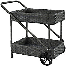 Outdoor Patio Beverage Cart, 8806098