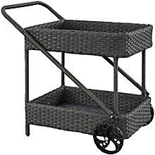 Outdoor Patio Beverage Cart, 8806098