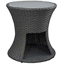 Outdoor Patio Side Table, 8806099
