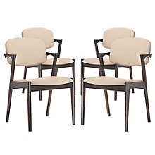 Dining Armchair Set of 4, 8806113