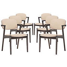 Dining Armchair Set of 6, 8806114