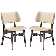 Dining Side Chair Fabric Set o, 8806137