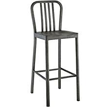 Metal Bar Stool, 8806154