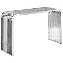Stainless Steel Console Table, 8806211