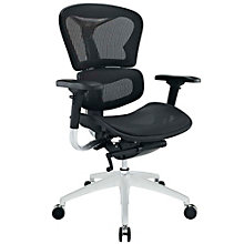 Mid Back Office Chair, 8806351