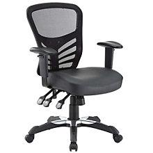 Vinyl Office Chair, 8806540