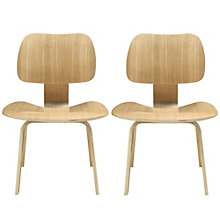 Dining Chairs Set of 2, 8806589