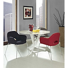 Dining Chairs Set of 3, 8806590