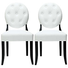 Dining Chairs Set of 2, 8806609