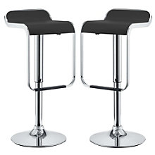 Bar Stool Vinyl Set of 2, 8806614