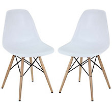 Dining Side Chairs Set of 2, 8806615