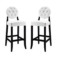 Bar Stool Set of 2, 8806627