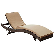 Outdoor Patio Chaise, 8806629
