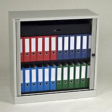 "Bisley Binder & Supply Tambour Cabinet - 40"" , EMI-TAMK2"