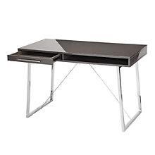 "Savina Compact Computer Desk - 48""W, 8804863"