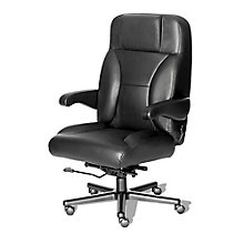 24/7 Big and Tall Chair in Vinyl, 8810159