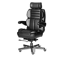 24/7 Big and Tall Chair in Vinyl, 8810163