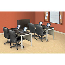 At Work Training Room Set, OFG-TS1046